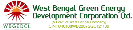 West Bengal Green Energy Development Corporation Ltd.